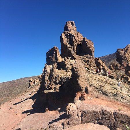 Teide National Park照片