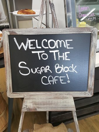 Wauconda, IL: New Cafe to try!