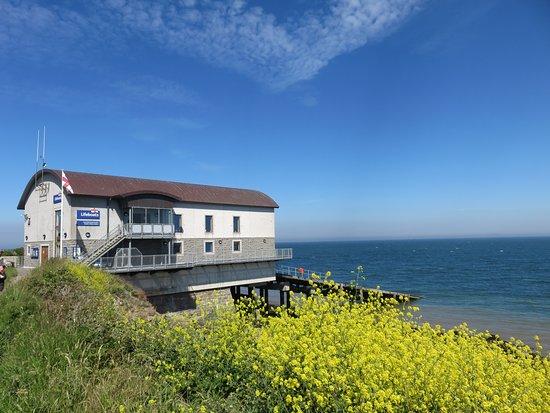 RNLI Moelfre Lifeboat Station