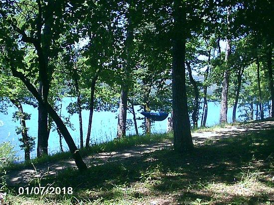 Parco Regionale dei Laghi di Suviana e Brasimone: sentieri