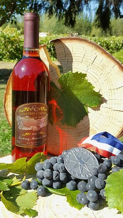 Columbia Gardens Vineyard & Winery照片