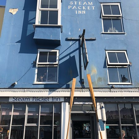 Kingswear, UK: photo0.jpg