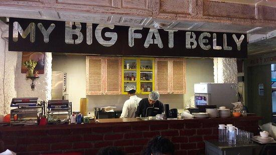 Foto de My Big Fat Belly