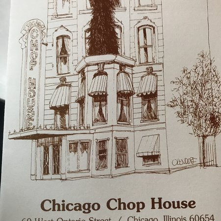 Foto de Chicago Chop House