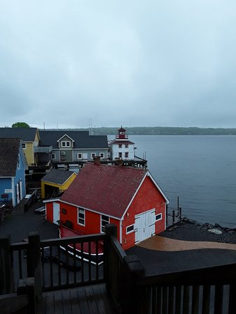Pictou, Canada: 20180614_144632_large.jpg
