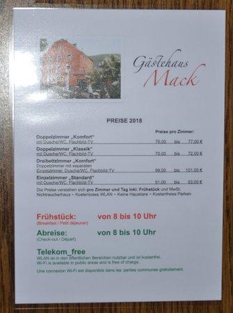 Trittenheim Foto