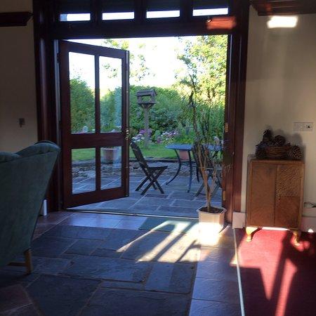 Beili Helyg Guest House照片