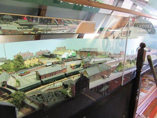 Blandford Forum Town Museum照片
