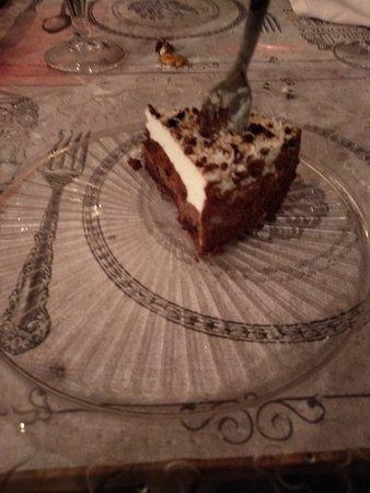 La Canonica Ristorante: Dessert