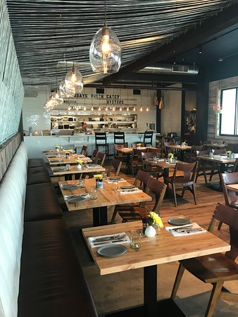 The Perry Hotel Key West: Matts Stock Island Restaurant