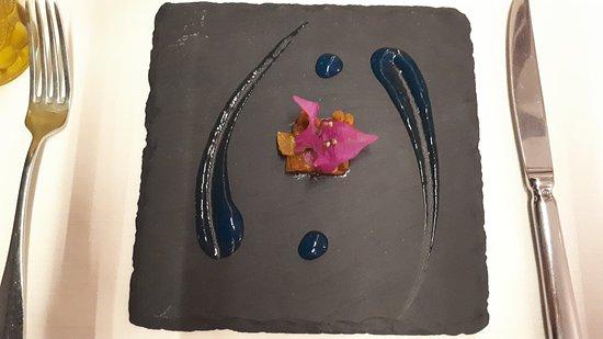 Restaurant Cinque Archi: Eleganza, raffinatezza, in un contesto di pietanze prelibate dal gusto autentico e genuino in pa