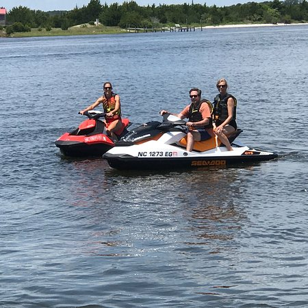 Cedar Point Watersports, LLC
