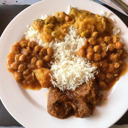 Foto de Shanti Restaurant