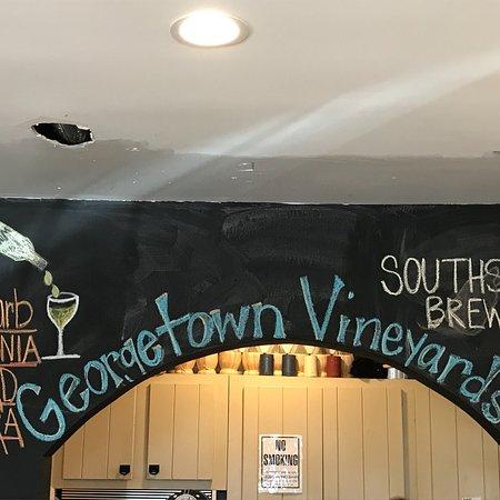 Georgetown Vineyards: photo2.jpg