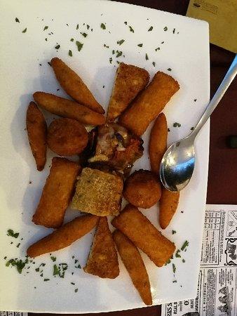 GOJI - Pizzeria con cucina照片