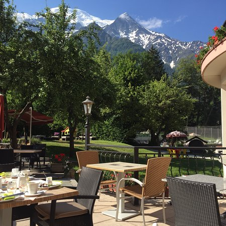 Hotel l'Aiguille Du Midi: photo1.jpg