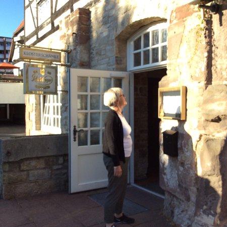 Klosterschanke Karthaus, Dulmen - Restaurant Reviews, Phone Number ...