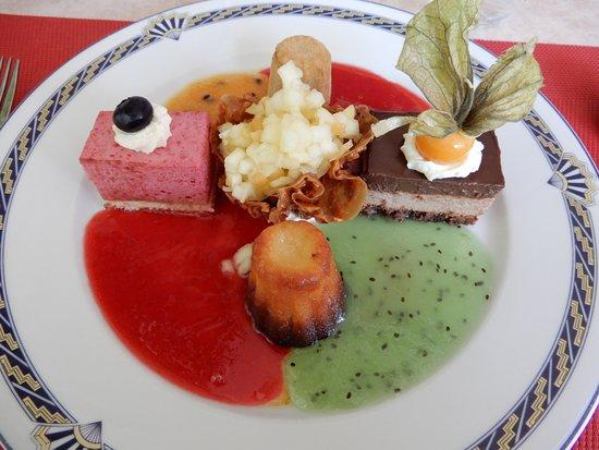Restaurant Le Relais Fleuri照片