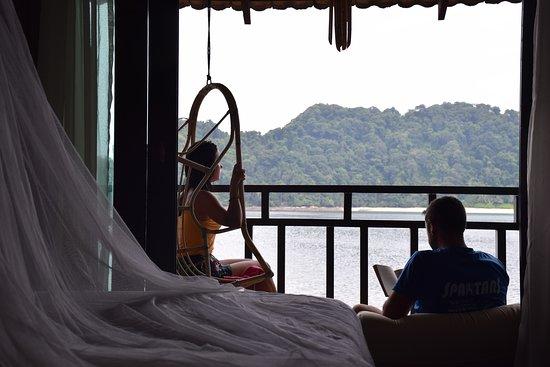 Gem Island Resort & Spa: relax