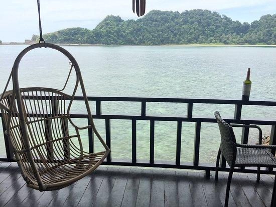 Gem Island Resort & Spa: inmejorable