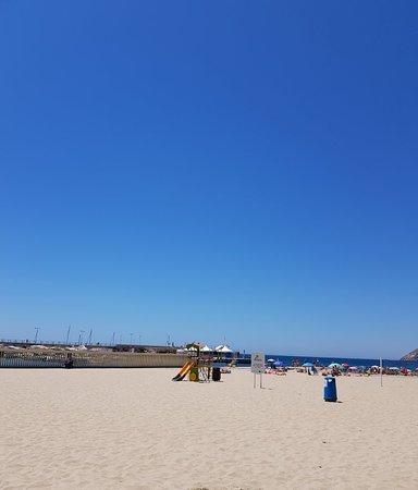 Platges de Benidorm照片