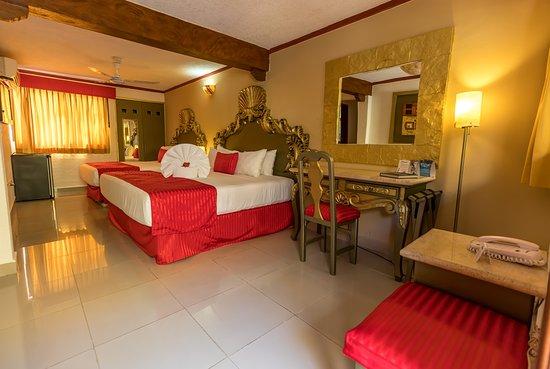 Hotel Las Golondrinas照片