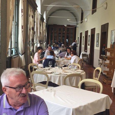 Ristorante hotel ristorante croce bianca in biella con - Ristorante ristorante da silvana in torino con cucina italiana ...