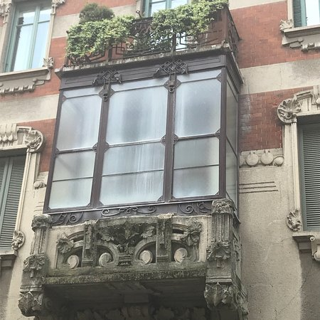 Casa castelli croff milano italien anmeldelser for Croff milano