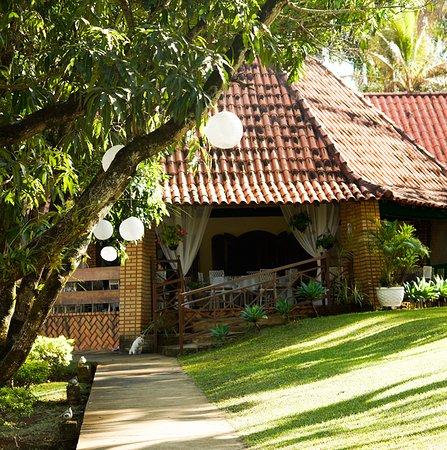 Hotel Fazenda Confins: Seu espaço