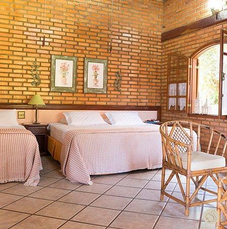 Hotel Fazenda Confins: Chalé