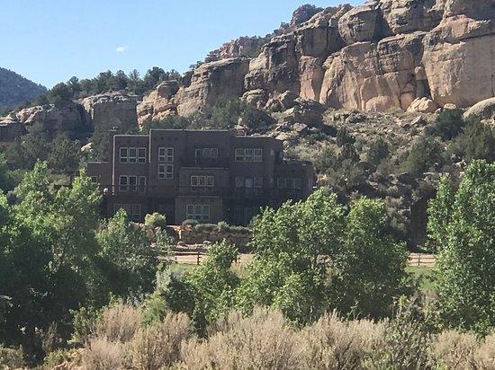 Cheap Hotels Escalante Utah