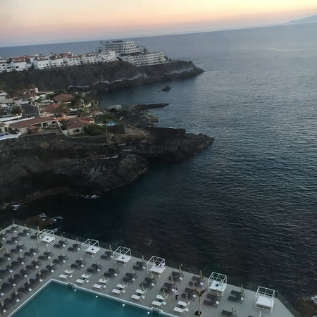 Foto de Hotel Sensimar Los Gigantes
