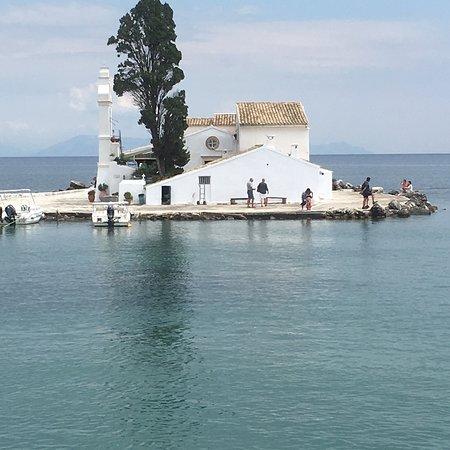 Flisvos Seaside Restaurant照片