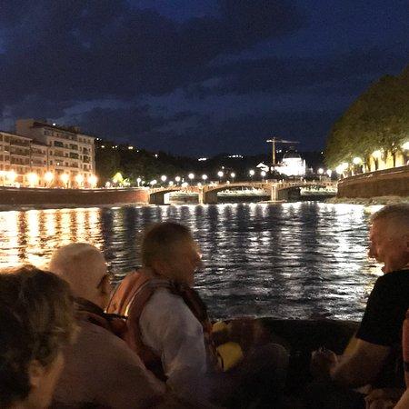 Adige Rafting Verona Foto