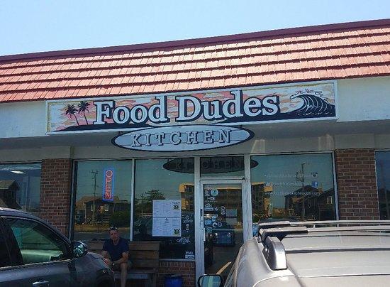 Food Dudes照片