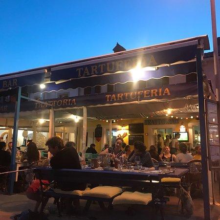 Bora bar照片