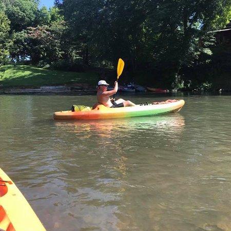 Crazy Horse Canoe Rental