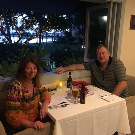 Photo2 Jpg Picture Of Fresco Italian Restaurant Honolulu