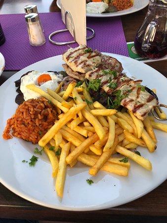 Hausach, Jerman: Einfach nur köstlich....