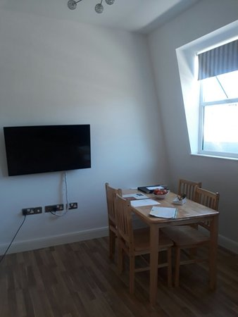 Finsbury Serviced Apartments foto
