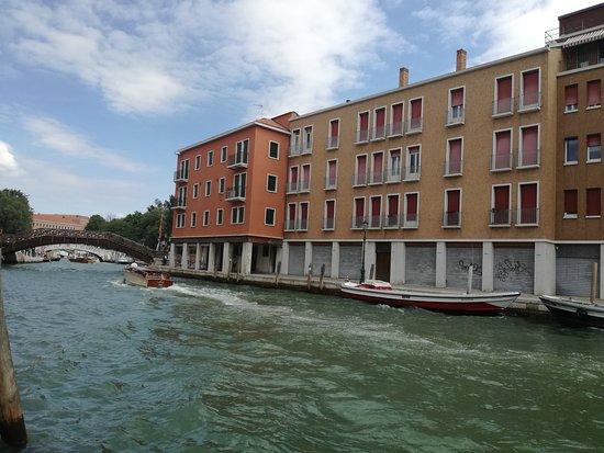 Venetië, Italië: Venecia, un sueño de lugar.