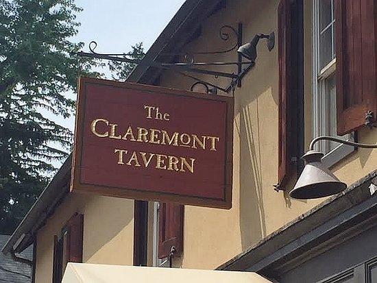 The Claremont Tavern