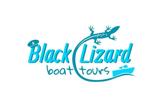 BlackLizard Boat Tours