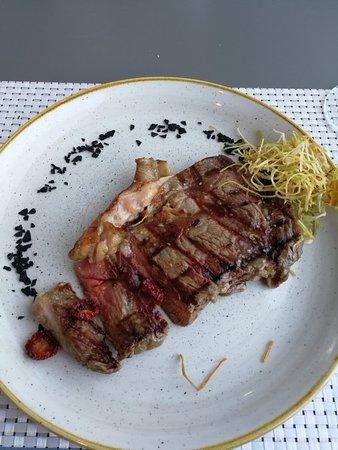 Puerto Madero Steakhouse: Restaurante Maravilhoso!!!!