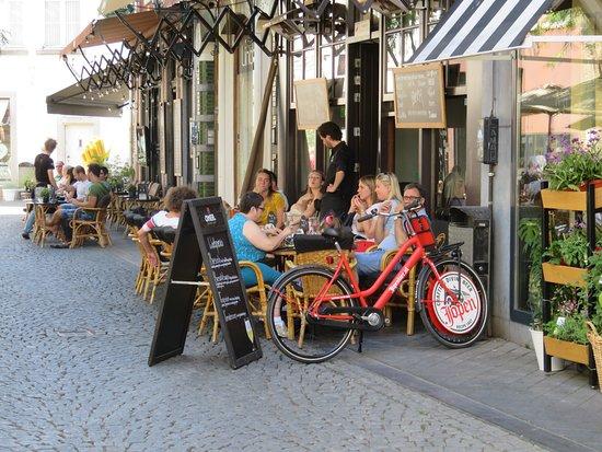 Cafe Falstaff照片