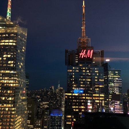 纽约时代广场凯悦中心酒店照片