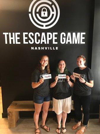 Rush Escape Game Best Room
