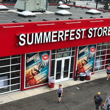 Summerfest照片