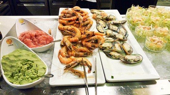 Restaurant Vandaag照片