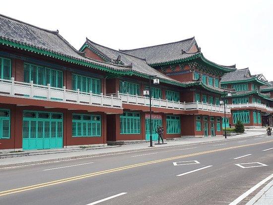 Yanji Sidewall Site